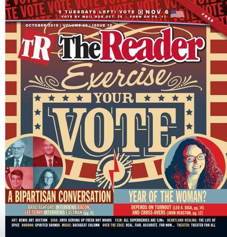 Reader_October 2018 by PioneerMedia Me - issuu