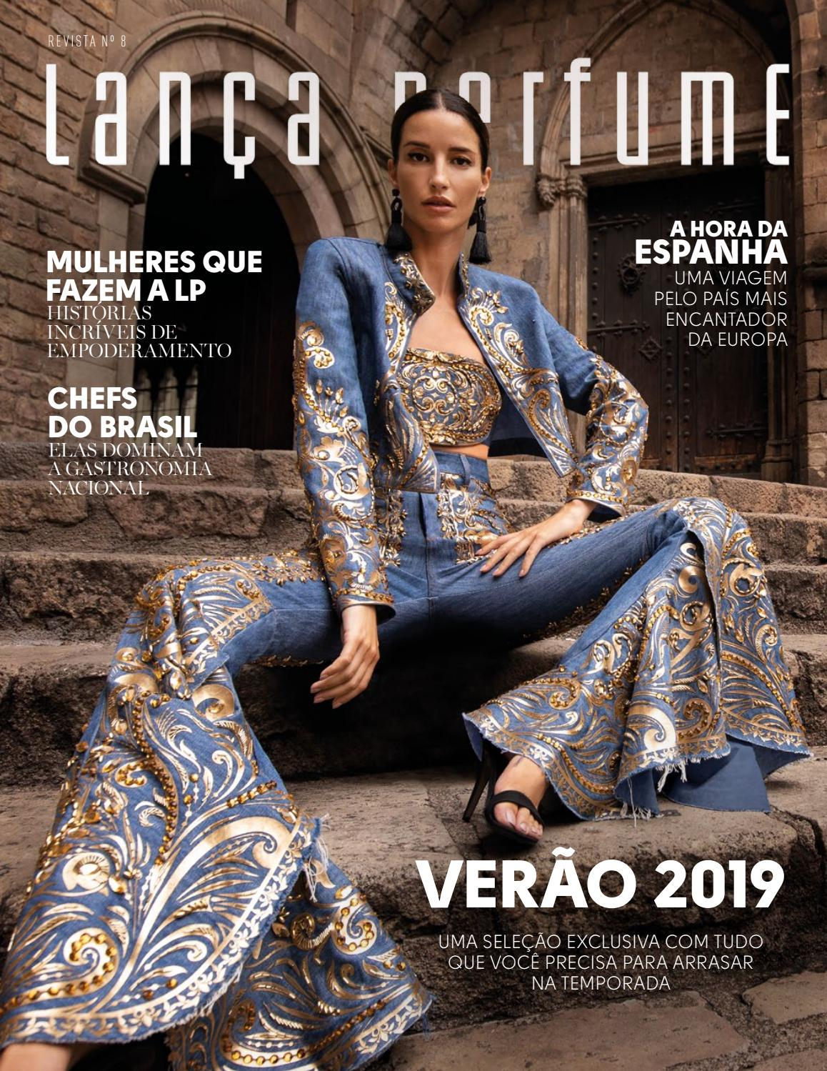 482e7be0b Revista Alto Verão 19   Lança Perfume by Lanca Perfume - issuu