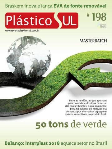 abc2a5153 Plástico Sul 198 by Revista Plástico Sul - issuu