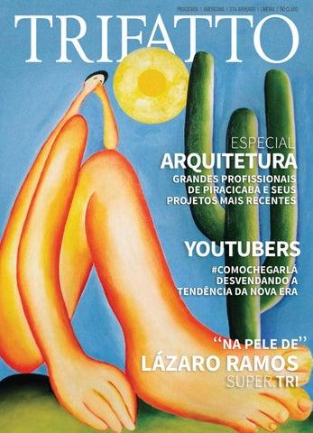 d7e4b5fa3a Edição 66 by Trifatto Editora - issuu