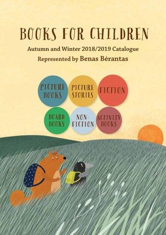 Penguin Random House Childrens 2019 Catalog By Penguin Random House