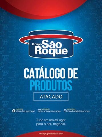 42928c5994942a Grupo São Roque (Atacado) by Newbasca - issuu