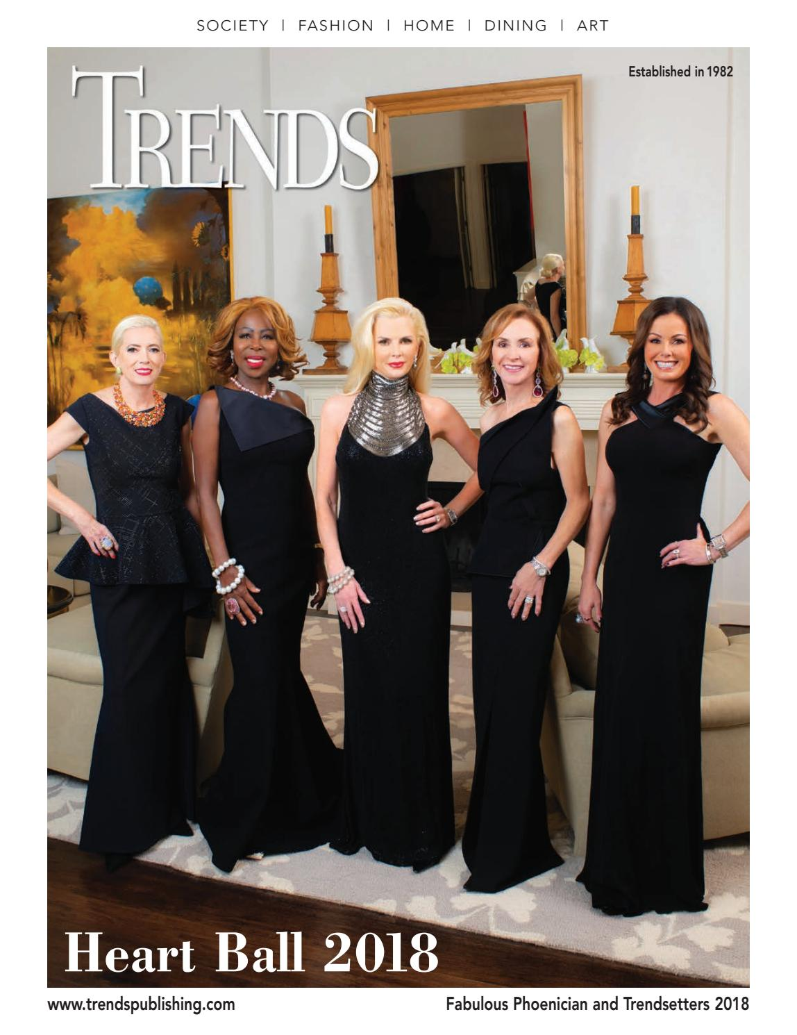 Trends November 2018 E Mag By Trends Magazine Issuu