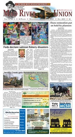 Edition 10 October 2018 by Glasshouse Country   Maleny News - issuu 76a0c6f21f0d