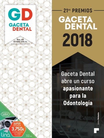 Gaceta Dental 285 by Peldaño issuu