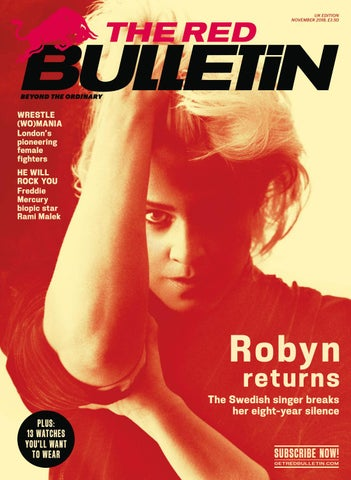 f76ab39688 The Red Bulletin November 2018 - UK by Red Bull Media House - issuu