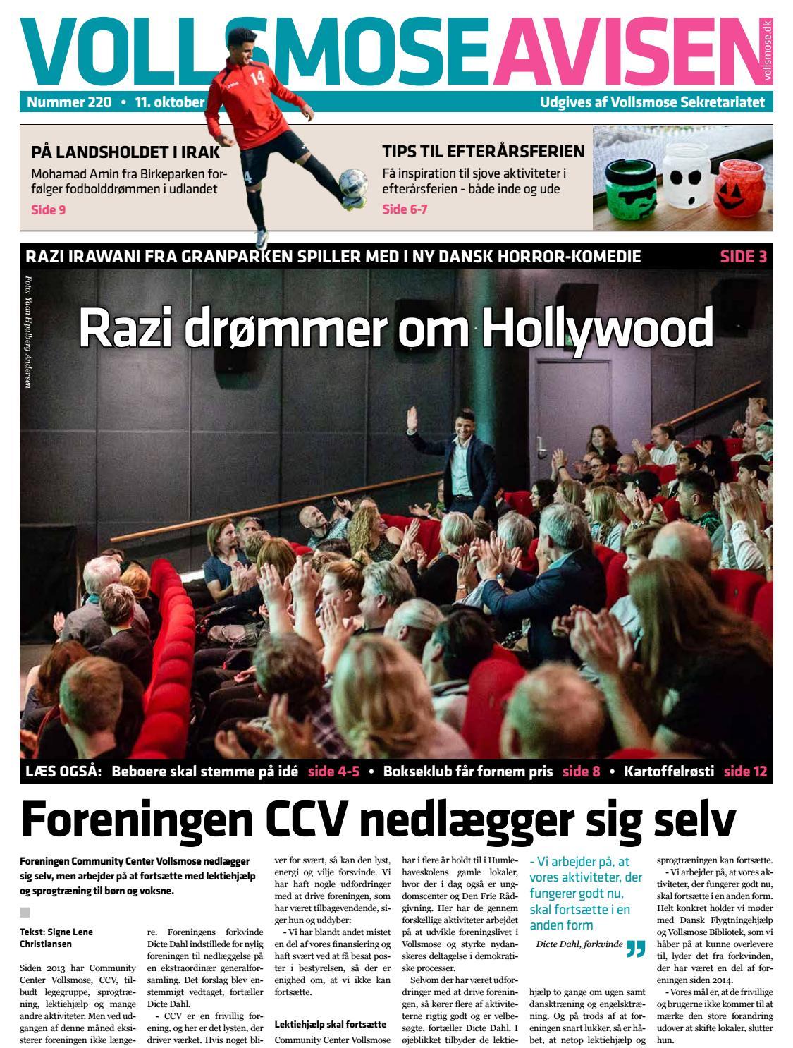 de83b33302bc VA 220 by Vollsmose Avisen - issuu