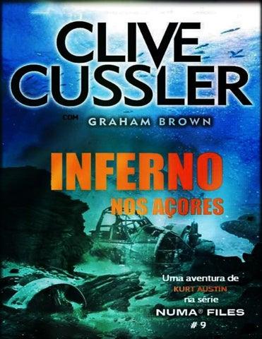Clive Cussler - Inferno nos Açores PT by Carla Scala - issuu efd2c3a9923b8