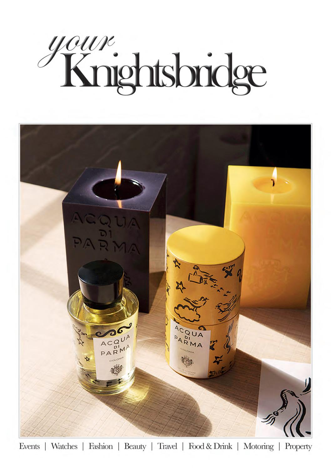 Your Knightsbridge By Your Media London Issuu