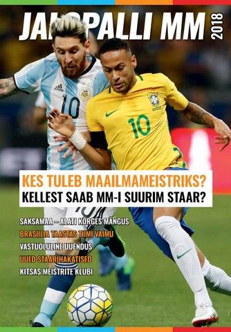 f6eaa7af7a7 Jalgpalli MM 2018 by AS Ekspress Meedia - issuu