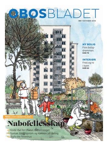 45cdff9e OBOS-bladet nr. 7 by OBOS BBL - issuu
