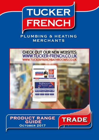 Tucker French Product Range Guide 2017/2018 Interactive-2 by