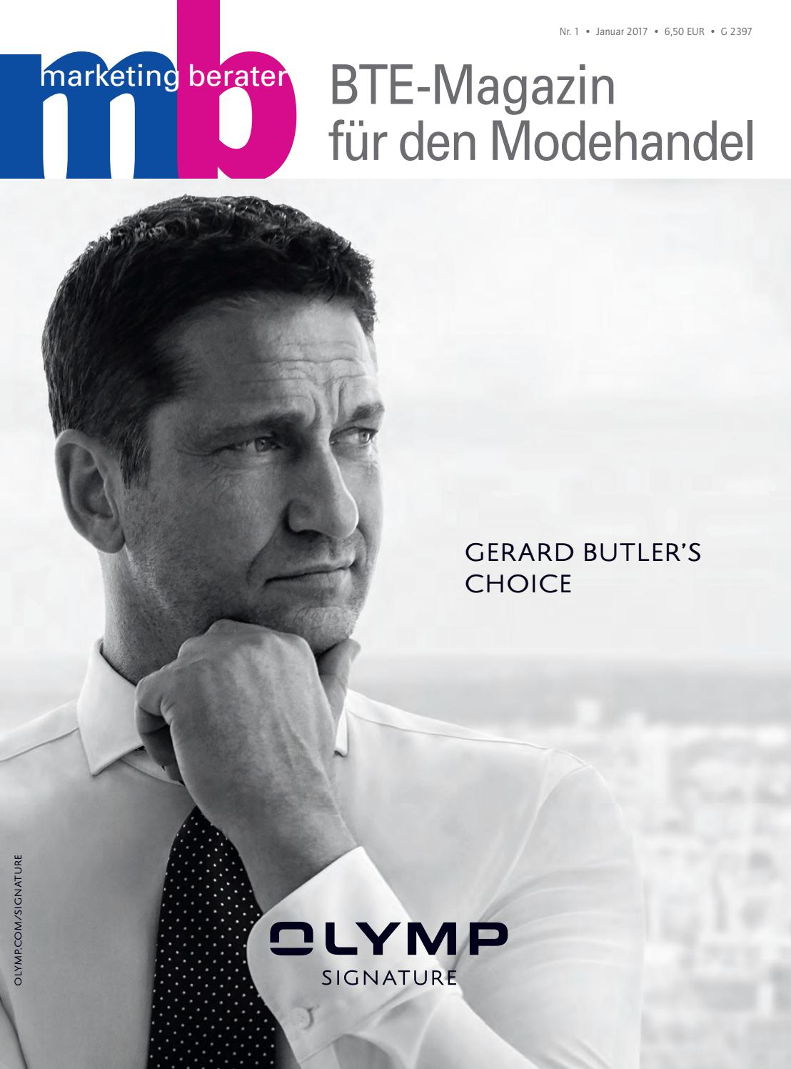 Ebenholz macht Butlers Tag