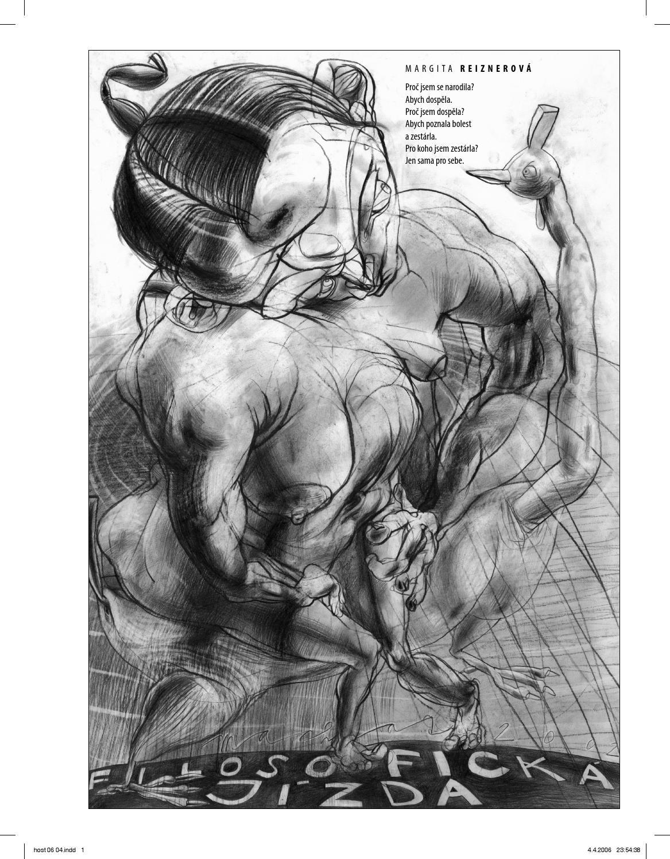 slavné karikatury sexuální komiks