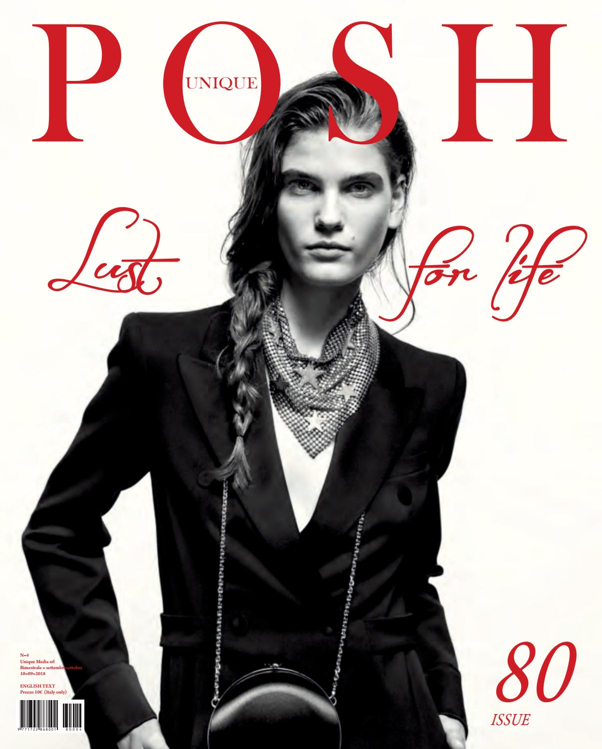 POSH 80 by Unique Media - issuu 1f3a7b44334