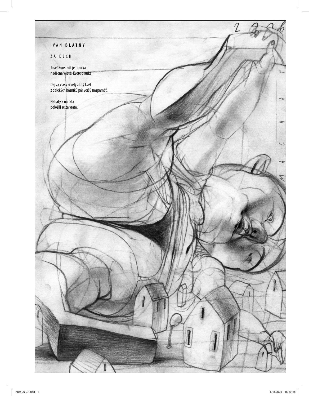 HOST 2006 7 by Spolek přátel vydávání časopisu HOST - issuu 9aecc9cb49