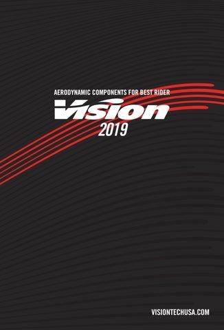 2019 Vision Consumer Catalog by FSA - Full Speed Ahead - issuu