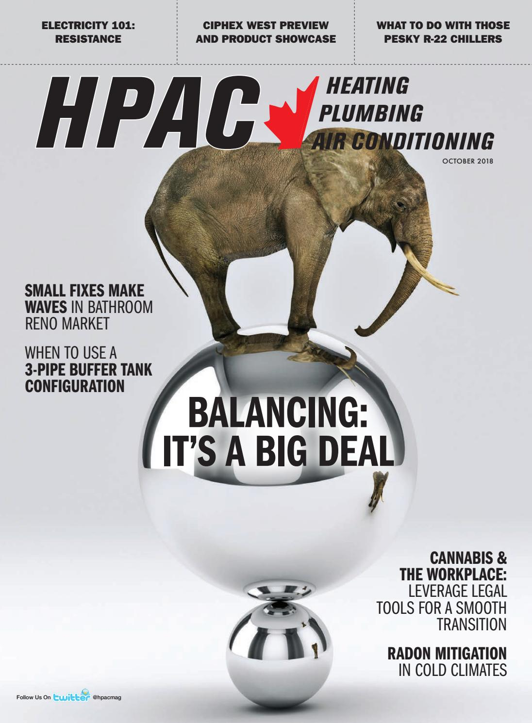 HPAC October 2018 by Annex Business Media - issuu