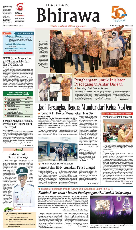 Binder10okt18 By Harian Bhirawa Issuu Produk Ukm Bumn Keripik Sukun 200 Gr