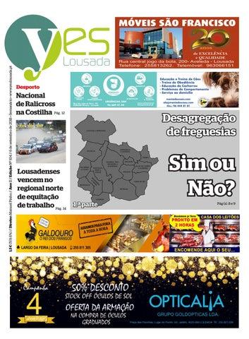 c5ae6c24a0 Edição n.º104 2 - Jornal Yes Lousada - 06-09-2018 by YES Lousada - issuu