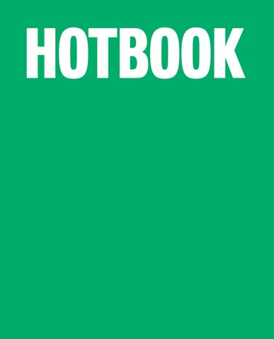 HOTBOOK 018 by HOTBOOK - issuu 72be8ab6a90