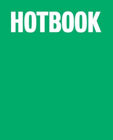 HOTBOOK 018 by HOTBOOK - issuu f3346440eee