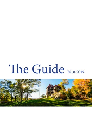 The Guide by Noble and Greenough School - issuu