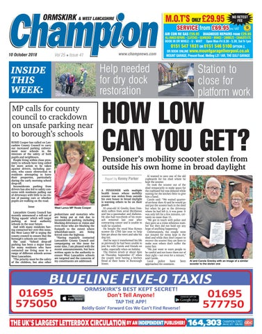 4a5aece35ea W4118 by Champion Newspapers - issuu
