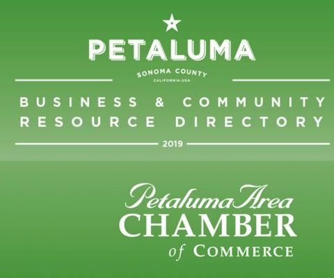 Petaluma Area Chamber Directory 2019 by SMIDigital Operations - issuu