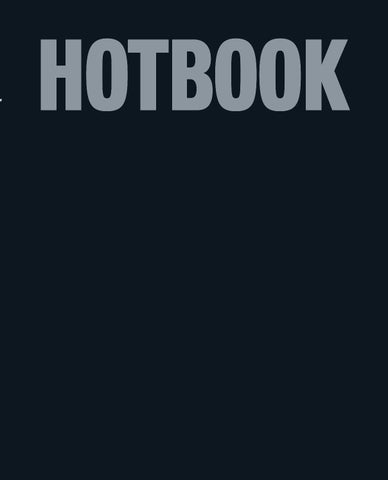 9ae1c6cbe HOTBOOK 020 by HOTBOOK - issuu