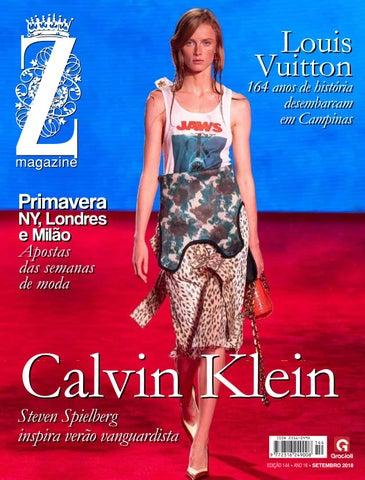 a48f199d8 Z Magazine - edição 144- setembro 2018 by Z Magazine - issuu
