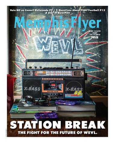 Memphis Flyer 10 11 2018 by Contemporary Media - issuu