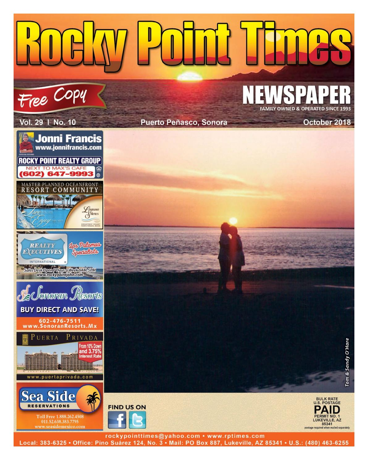 d199aedc6b Rocky Point Times October 2018 by Rocky Point Services - issuu