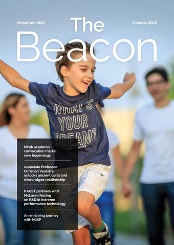 d95d76564ca0d 2018 October Beacon by KAUST - issuu