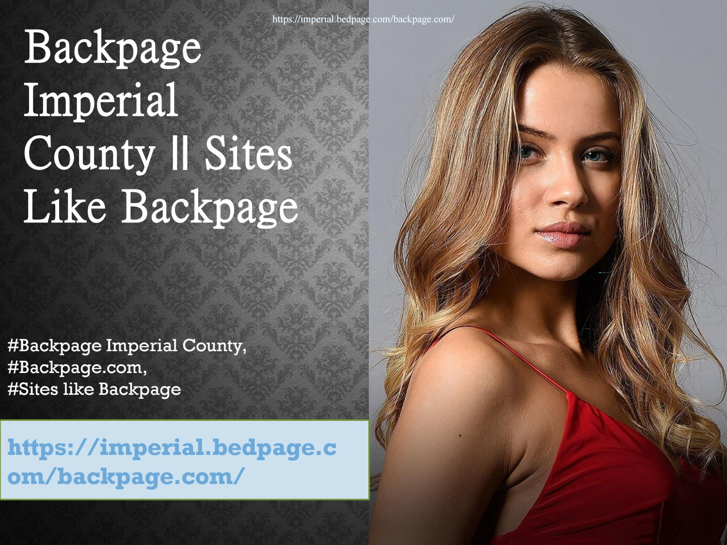 Backpage Imperial County Sites Like Backpage By Atlanta Backpage Issuu