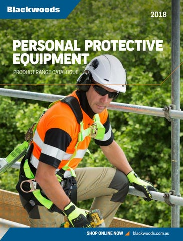 PPE Safety Catalogue by Blackwoods - issuu