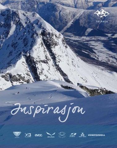 a82107c6 Inspirasjon vinter 18-19 by 7blaner - issuu