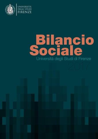 Bilancio Sociale 2017 by Unifi Comunicazione - issuu 1cbccedb743