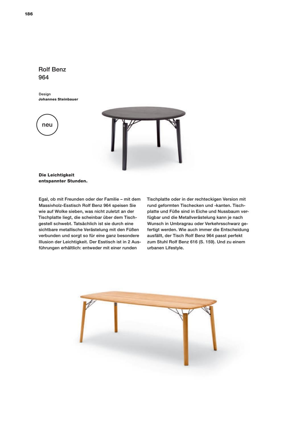 Rolf Benz Katalog 2018 2018 By Ip Luxembourg Issuu