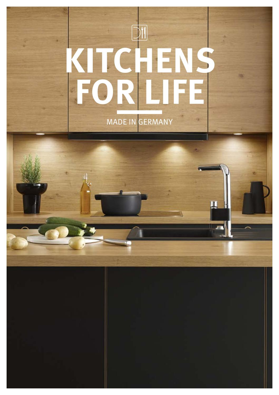 KITCHENS FOR LIFE by nldm - issuu