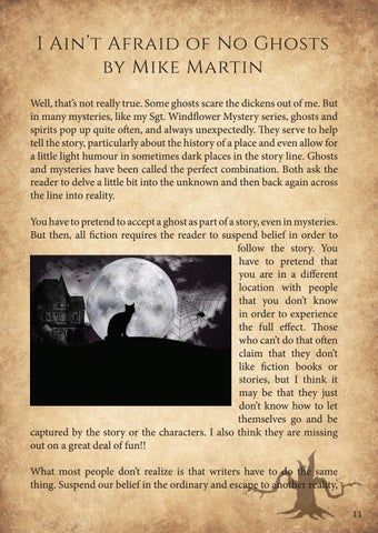 Page 11 of Ain't Afraid of Ghosts?
