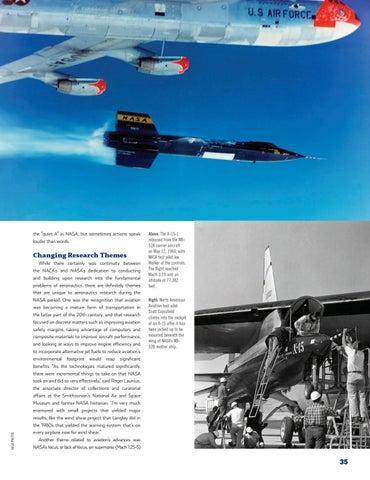 Page 39 of Aeronautics Under NASA