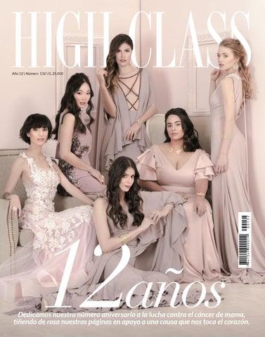 17b3653f46 High Class de octubre 2018 by Revista High Class - issuu