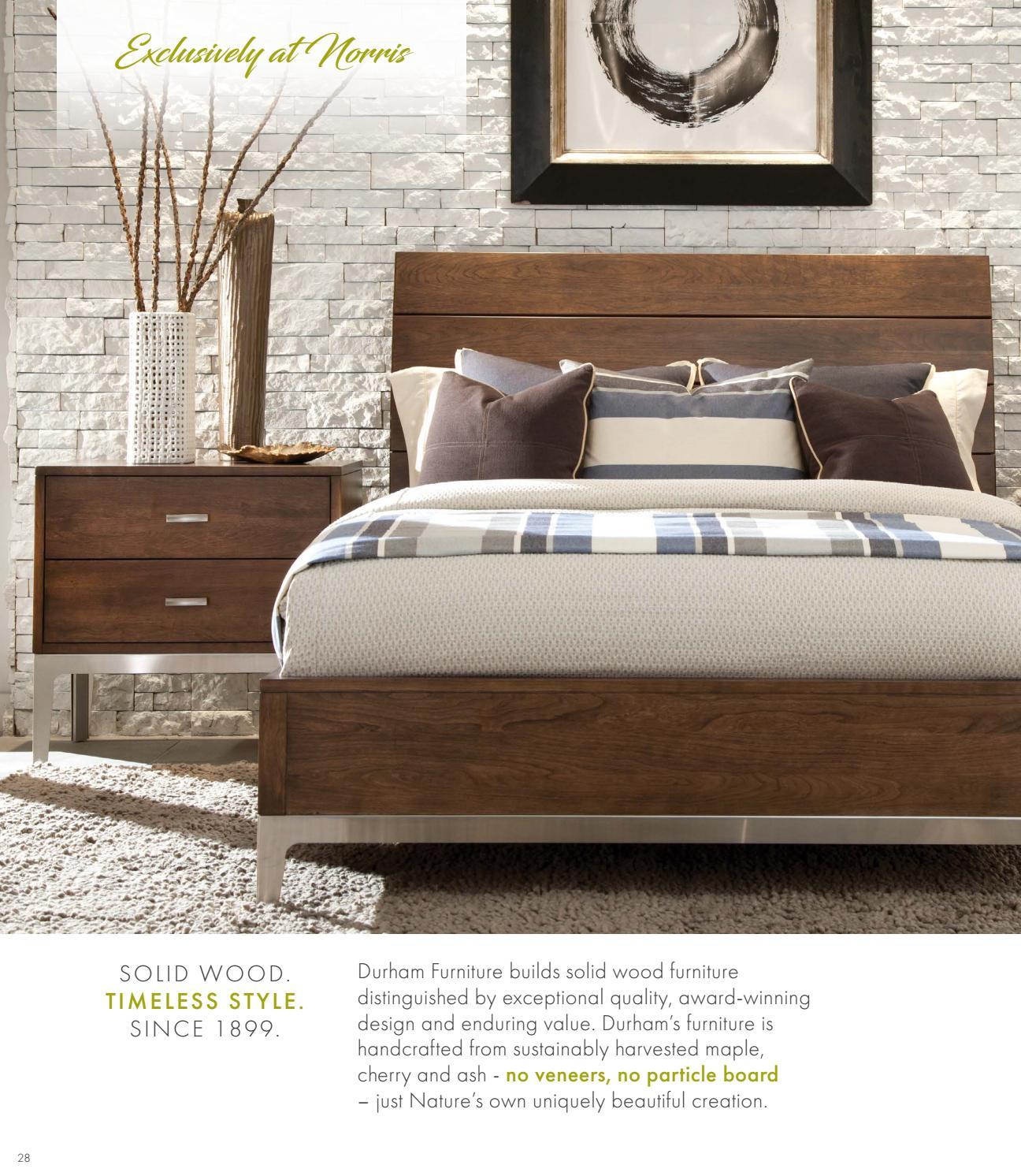 Norris Furniture Interiors 100 Brands Sale By Norrisfurniture Issuu