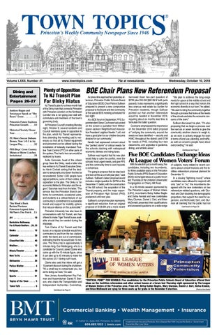 ae0a308cf Town Topics Newspaper October 10