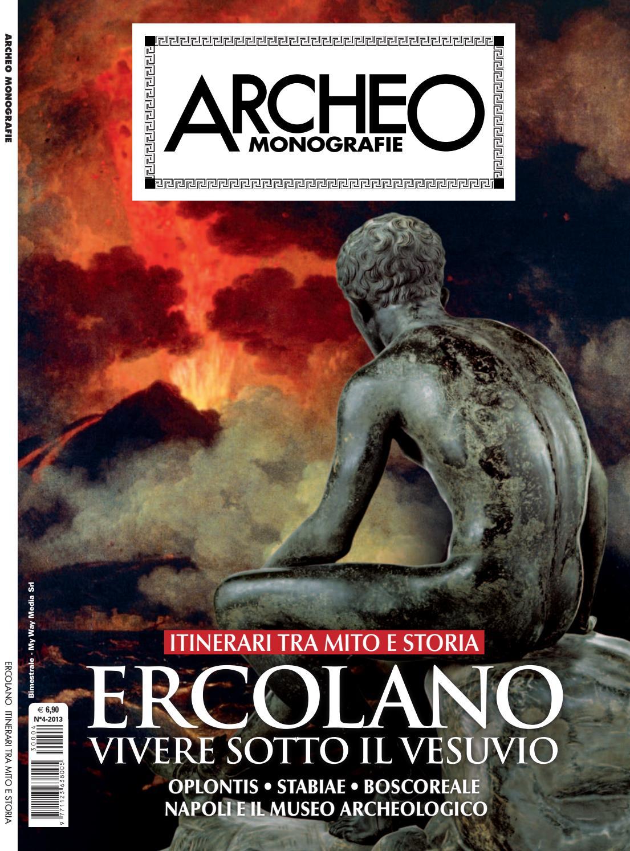 Sedile Imponente E Severo.Archeo Monografie N 4 2013 By Archeo Monografie Issuu