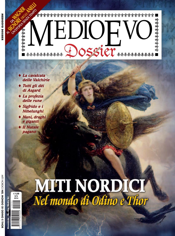 Medioevo dossier n 6 2014 by medioevo dossier issuu