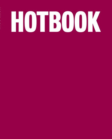 29da544c7599 HOTBOOK 022 by HOTBOOK - issuu