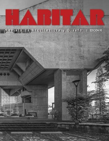 33f53f23552f HABITAR 95 - octubre 2018 by CACR Arquitectos - issuu