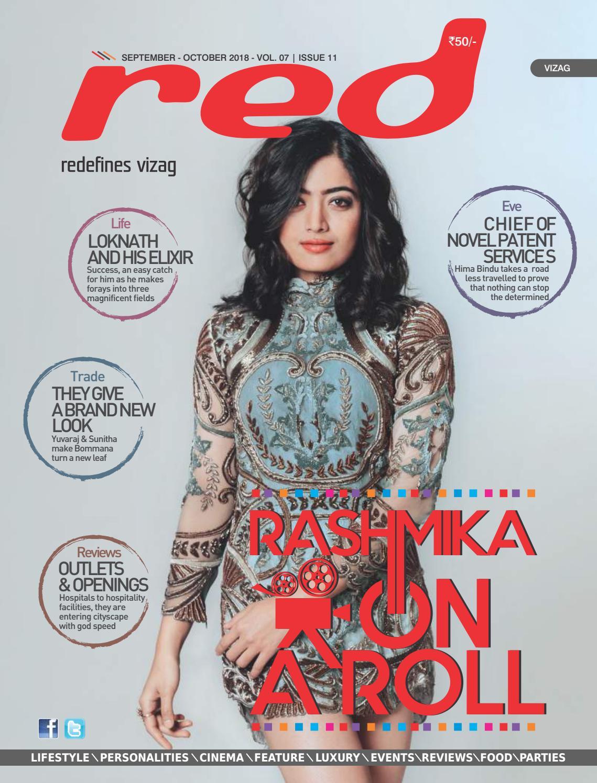 RedMagazine by RED MAGAZINE - issuu